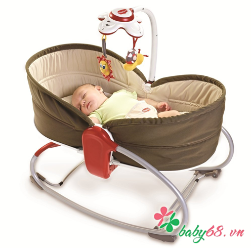 Picture of Nôi rung Tiny Love 3 in 1 (tạm hết)