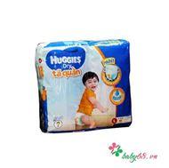 Picture of Bỉm quần Huggies đại L68 (9-14kg)