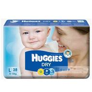 Picture of Bỉm dán Huggies L38