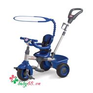 Picture of Xe ba bánh xanh Navy Little Tikes USA(LT-634314)