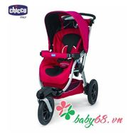 Picture of Xe đẩy trẻ em Chicco Active Red Wave