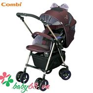 Picture of Xe đẩy combi Miracle Turn Tlite MT 700C