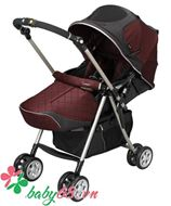 Picture of Xe đẩy trẻ em cao cấp Combi Granpaseo LX720