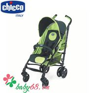 Picture of Xe đẩy Lite Way màu xanh Chicco