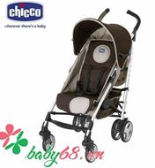 Picture of Xe đẩy Chicco Active Wave màu Be