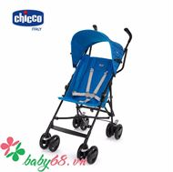 Picture of Xe đẩy Snappy Xanh biển Chicco