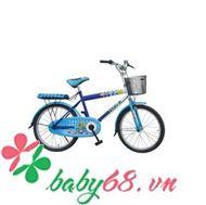 Picture of Xe đạp (3) bánh căm 2 màu 16 inch M834-X2B
