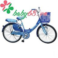 Picture of Xe đạp 26 inch Happy