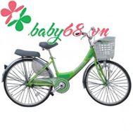 Picture of Xe đạp 26 inch Kittin