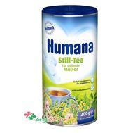 Trà Thảo Dược Hòa Tan Humana Tăng Tiết Sữa