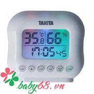 Picture of Nhiệt ẩm kế điện tử Tanita