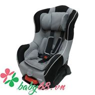 Picture of Ghế xe hơi Sweet Cherry Crown LB308 Gray