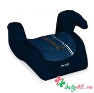 Picture of Ghế ngồi ô tô cho bé Brevi Bootster Plus ( Màu xanh