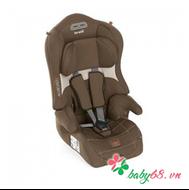Picture of Ghế ngồi ô tô cho bé Brevi Allroad BRE511-233 (màu nâu)