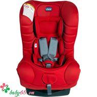 Picture of Ghế ngồi ô tô từ sơ sinh Chicco Electta Comfort đỏ