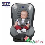 Picture of Ghế ngồi ô tô từ sơ sinh Chicco Eletta xanh ghi