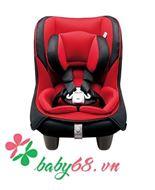 Picture of Ghế ô tô cho bé Combi Coccoro EG màu đỏ