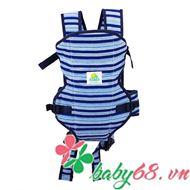 Picture of Địu trẻ em an toàn Sita cho trẻ 3-12 tháng sọc