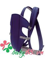 Picture of Địu Baby Carrier 4003 màu tím