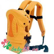 Picture of Địu em bé Sweet Cherry SC650 màu vàng