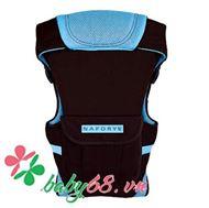 Picture of Địu Hug Helper - N99500 đen-xanh dương