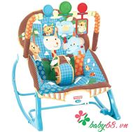 Picture of Ghế rung Fisher Price Y7872