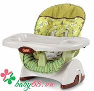 Picture of Ghế ăn cho bé Fisher Price Space Saver High Chair