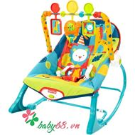 Picture of Ghế rung Fisher Price X7046