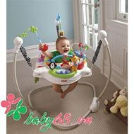 Picture of Ghế nhảy Fisher Price rain forest jumperoo