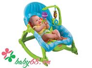 Picture of Ghế rung đa năng Fisher Price W2811