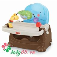 Picture of Ghế ăn cho bé Fisher price