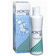 Sữa tắm chống rôm sảy Lactacyd BB 60ml