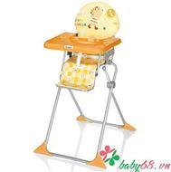 Picture of Ghế ăn cho bé Brevi Junior BRE211 loại cao - vàng