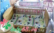 Picture of Quây cho mọi giường cũi