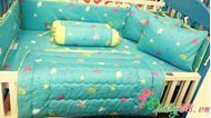 Picture of Sleep Baby MS:339-Under the Sea