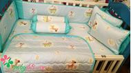 Picture of Sleep Baby MS:323- Baby Cart