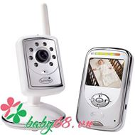 Picture of Camera báo khóc Global Slim N Secure Plus Digital Color Video Monitor SM28610