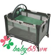 Picture of Giường cũi Graco PNP On The Go™ Lambert 1927398