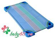 Picture of Giường lưới Fancy 60 x 120 cm màu xanh