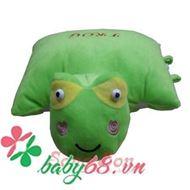 Picture of Gối xe 1 đầu hình ếch