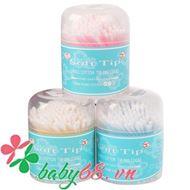 Picture of Bông ngoáy tai cho bé Soft Tip Thái Lan (gói)