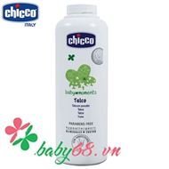 Picture of Phấn rôm tinh bột gạo Chicco