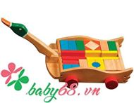 Picture of  Bộ XH 28 CT con vịt- Forkids