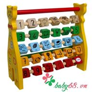 Picture of Chú mèo ABC Winwintoys