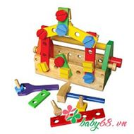 Picture of Bộ đồ nghề sữa chữa Winwintoys