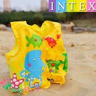 Picture of Áo phao bơi trẻ em Intex 59661