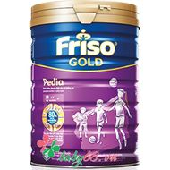 Picture of Sữa Friso Gold Pedia - 400g