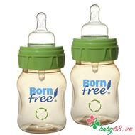 Picture of Bình sữa Born Free 150ml BPA free ( nhựa PES)