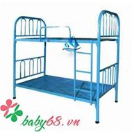 Picture of Giường tầng ngang 80cm GTTH-03