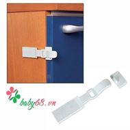 Picture of Khóa tủ lạnh an toàn Brevi BRE326